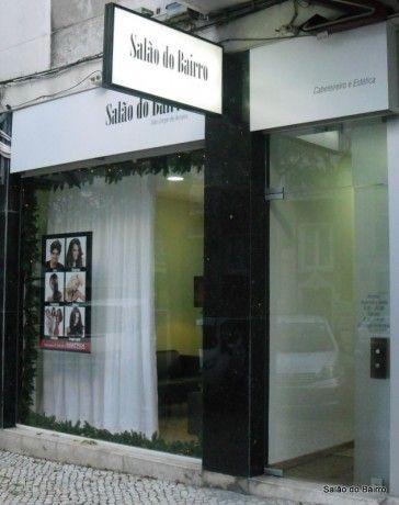 Foto 8 de Salão do Bairro , cabeleireiro e estética