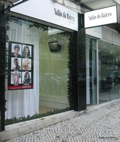 Foto 9 de Salão do Bairro , cabeleireiro e estética