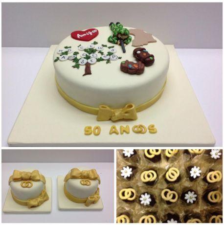 Foto 9 de Pecado dos Anjos - Cake Design