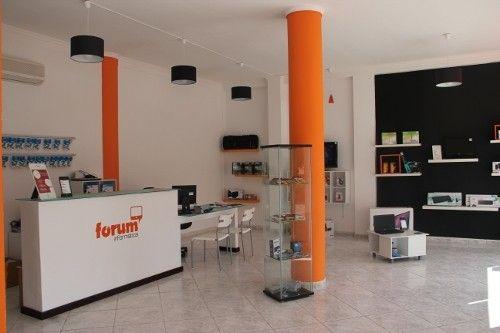 Foto de Fórum Informática