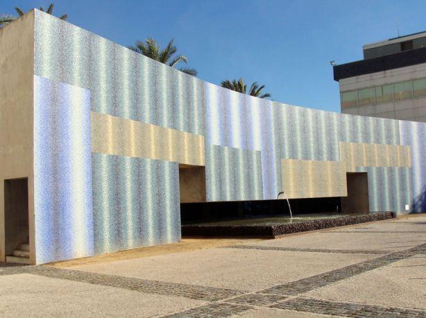 Foto 1 de Piscinagrês - Importação e Comércio de Materiais de Construção, Lda.
