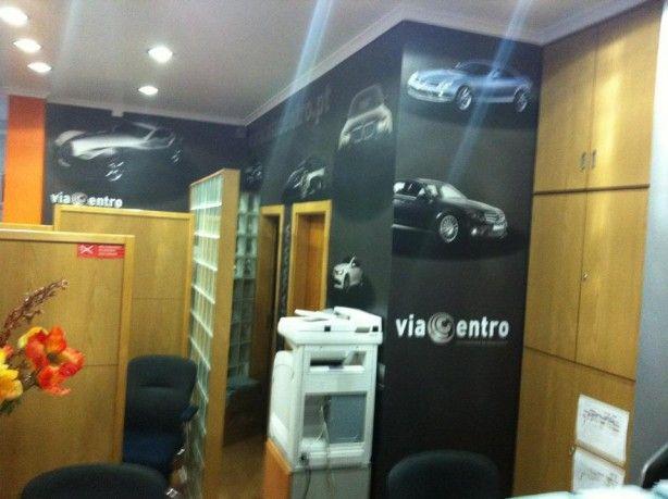 Foto 4 de Via Centro - Comércio de Automóveis e Acessórios, Lda