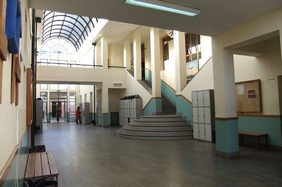 Foto 3 de Escola Básica e Secundária do Levante da Maia