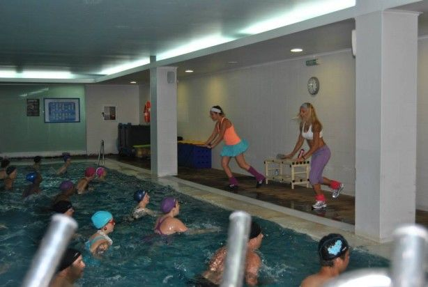 Foto 1 de Fit Center - Health Club, Lda