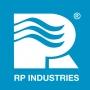 Logo Rp Industries Piscinas SA