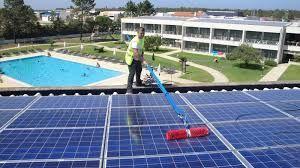 Foto 2 de Prom Instal - Instalação de Gás,Canalização, Energia Solar e Desentupimentos