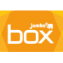 Logo Box Jumbo, Forum Algarve
