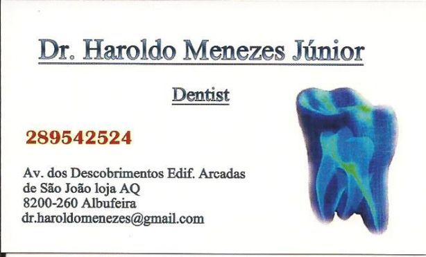 Foto 1 de Multiclinica Dentaria Menezes, Unip., Lda