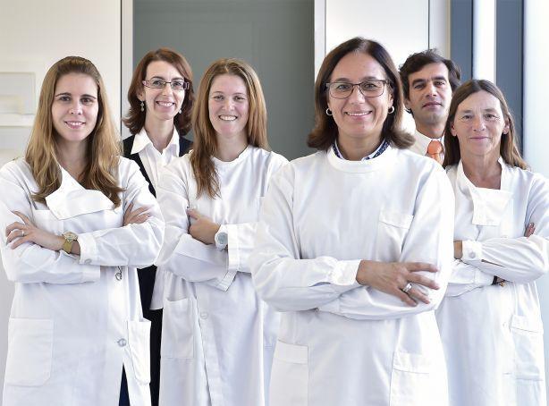 Foto de Labamadora - Laboratório de Análises Clínicas