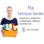 Yla Serviços Gerais