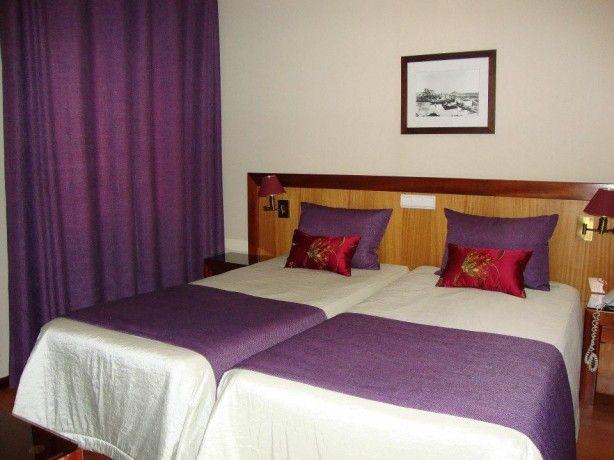 Foto 5 de Hotel Aveiro Center