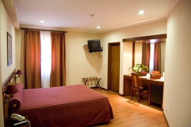 Foto 1 de Hotel Aveiro Center