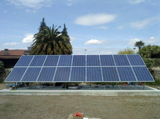 Foto 2 de Habiecológica - Aquecimento e Energias Renováveis, Lda