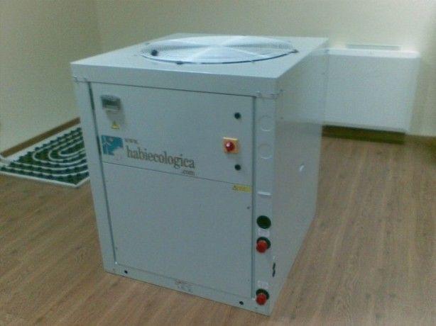 Foto 1 de Habiecológica - Aquecimento e Energias Renováveis, Lda
