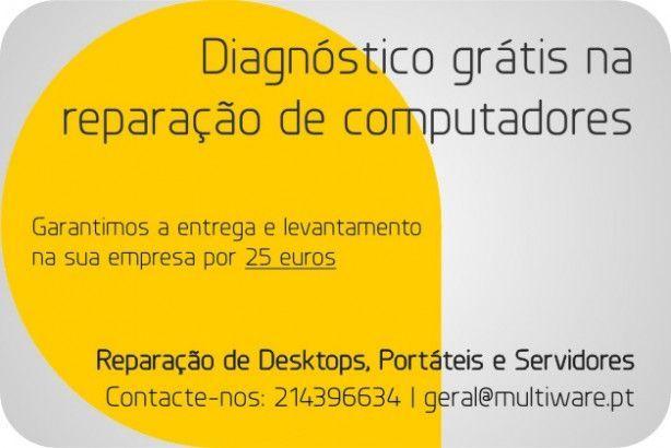 Foto de Multiware - Serviços e Sistemas Informaticos