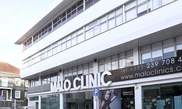 Foto 6 de Malo Clinic Coimbra - Consultório de Medicina Dentária Doutor Paulo Maló Carvalho, Lda