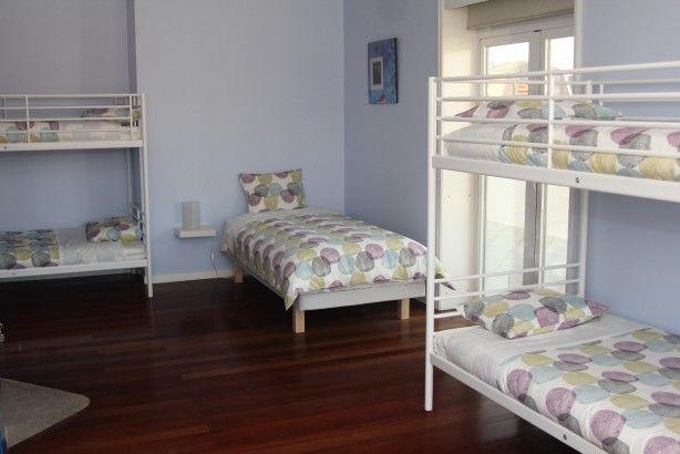 Foto 3 de Into the Blue Hostel