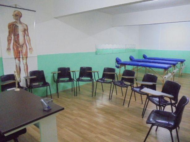 Foto 1 de IMAR- Instituto Prof. de Massagem e Auxilares de Recuperação