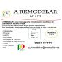 Logo A Remodelar