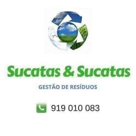 Foto 2 de Sucatas&Sucatas