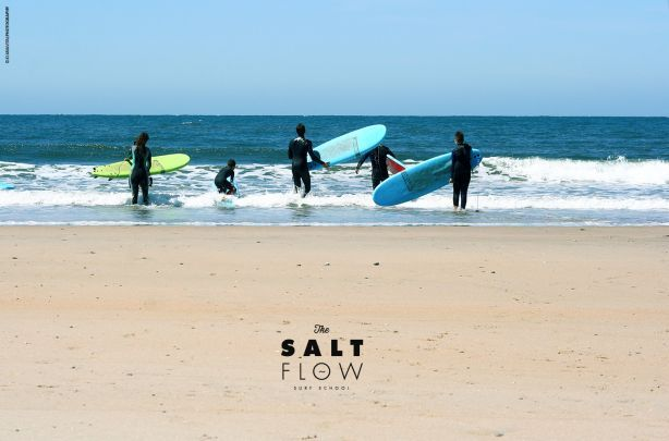 Foto 1 de Salt Flow