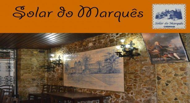 Foto 1 de Restaurante Solar do Marquês