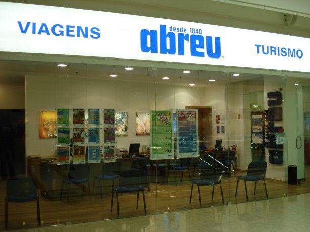 Foto 3 de Viagens Abreu, Faculdade de Ciências
