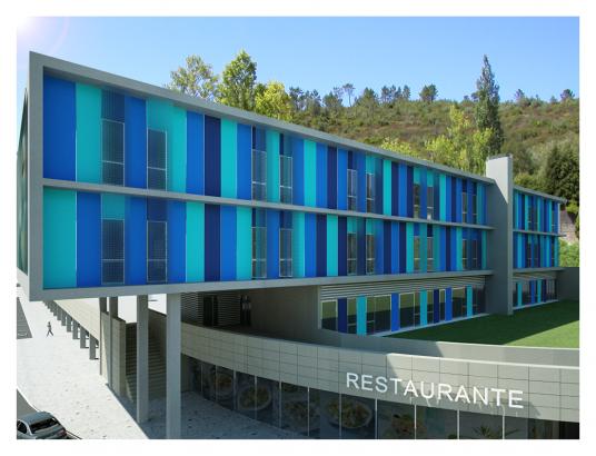Foto 2 de Idealmed - Unidade Hospitalar de Coimbra, S.A.