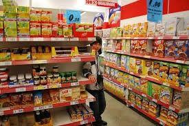 Foto 4 de Minipreço - Sociedade de Produtos Alimentares, Lda