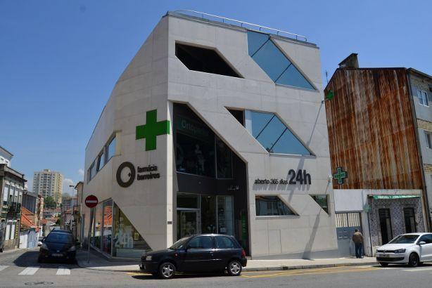 Foto 1 de Farmácia Barreiros