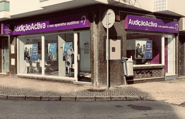 Foto 1 de AudiçãoActiva Portimão- O seu aparelho auditivo