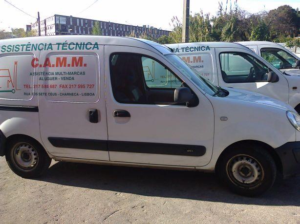 Foto 1 de CAMM - Comércio e Assistencia Maquinas Movimentação, Lda