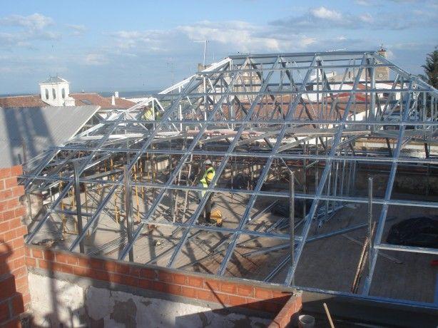 Foto 1 de Jf-Force Reabilitação e Construção de Edíficios Lda