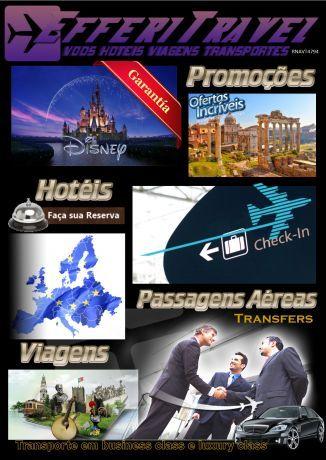 Foto 1 de Efferi Travel & Business, Lda