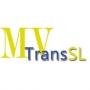 Logo MV TransSL - Mudanças e Transporte Nacional e Internacional