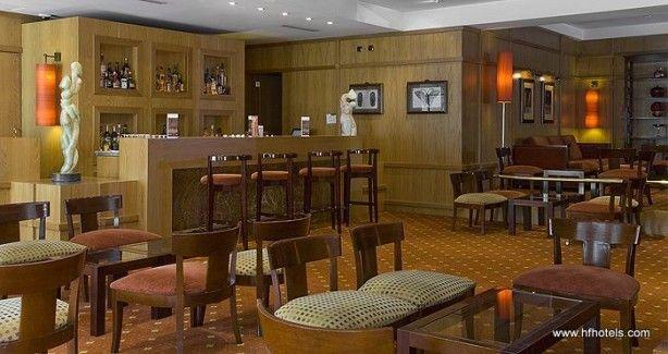 Foto 12 de Hotel Fénix Lisboa