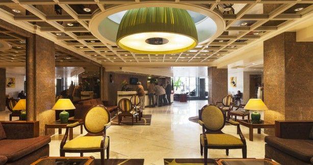 Foto 13 de Hotel Fénix Lisboa