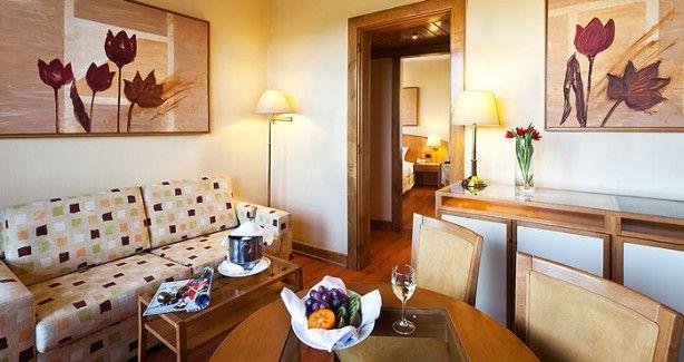 Foto 8 de Hotel Fénix Lisboa
