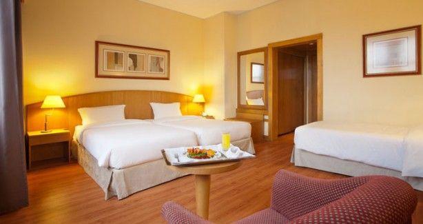 Foto 4 de Hotel Fénix Lisboa