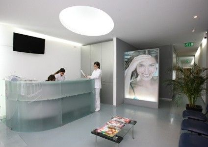 Foto 2 de Esfera Saúde - Clínica Dentária da Maia