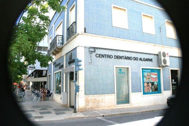 Foto 2 de Agnus Dei - Centro Dentário do Algarve