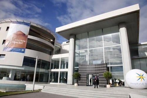 Foto de Hospital Privado da Boa Nova