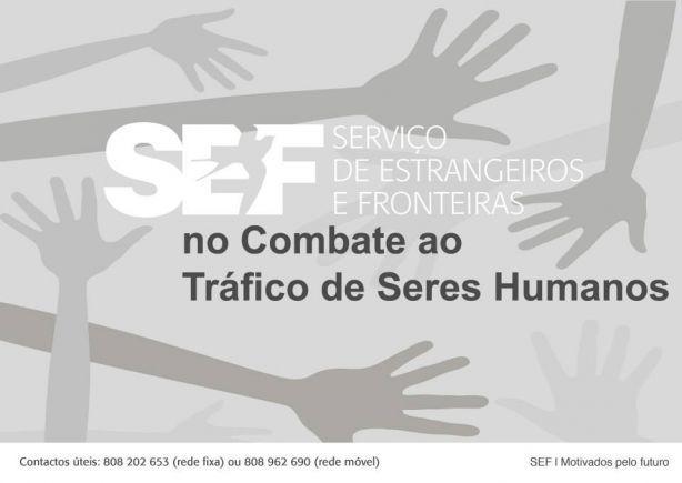 Foto 1 de SEF, Delegação Regional de Albufeira