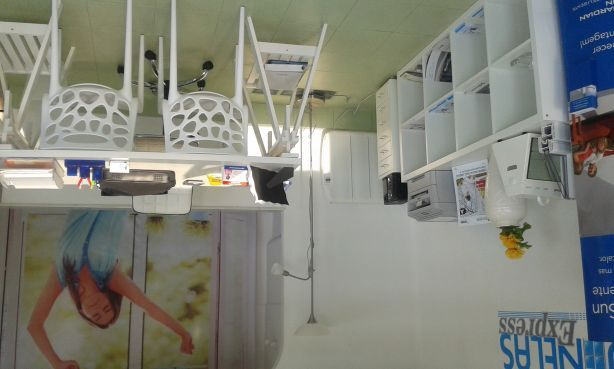 Foto 1 de Janelas Express - Fornecimento e Instalação de Janelas e Portas em Alumínio e PVC.