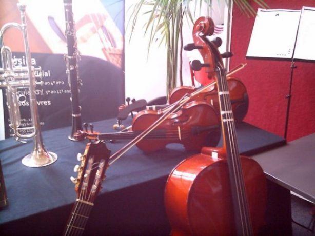 Foto 2 de Centro Cultural de Amarante - Escola de Música e Dança