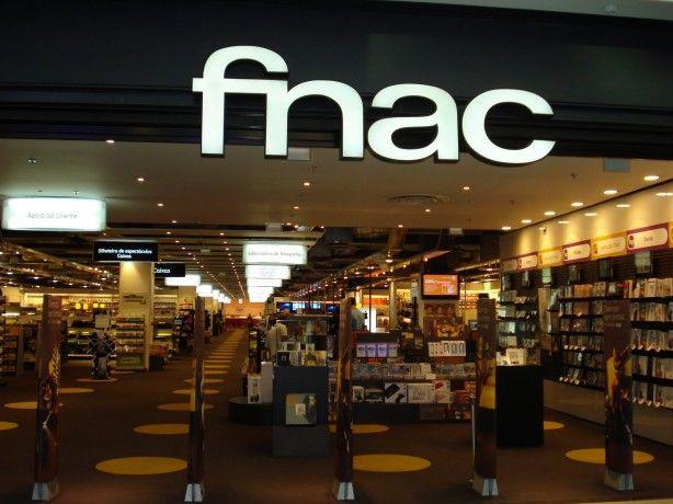 Foto 1 de Fnac, Forum Coimbra
