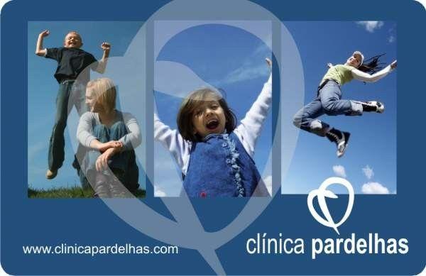 Foto 2 de Clínica Pardelhas, Pinheiro da Bemposta