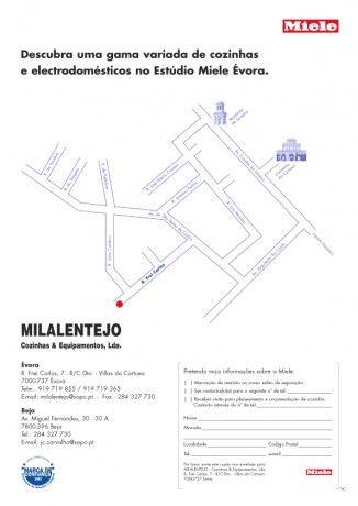Foto 4 de MILALENTEJO-Cozinhas & Equipamentos,Lda