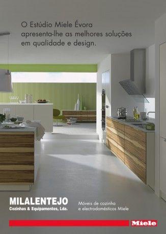 Foto 1 de MILALENTEJO-Cozinhas & Equipamentos,Lda