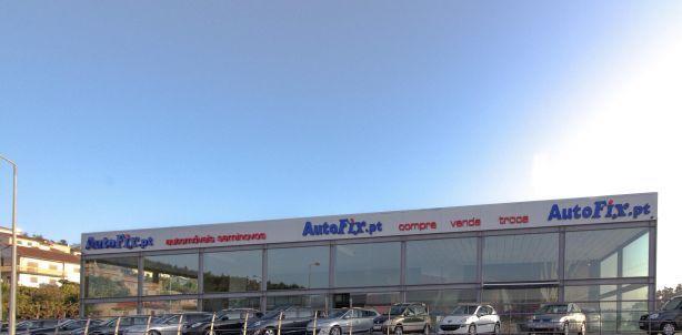 Foto 2 de AutoFix - Automóveis